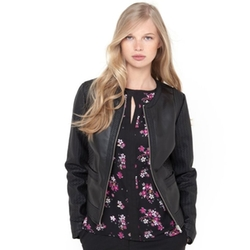 La Redoute - Faux Leather Jacket