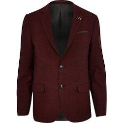 River Island - Textured Tweed Blazer