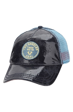 True Religion Brand Jeans - Denim Trucker Cap