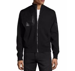 Ralph Lauren  - Full-Zip Jacket