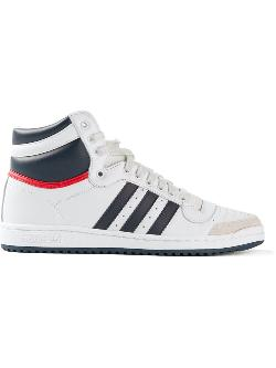 Adidas Originals  - Top Ten Hi-Top Sneakers
