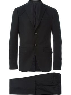 Z Zegna - Two Piece Suit