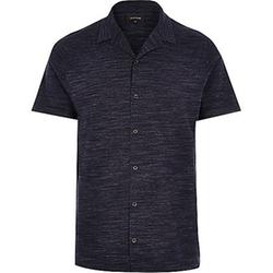 River Island - Marl Short Sleeve Shirt
