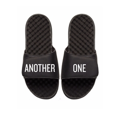 We The Best - Another One Slide Sandals