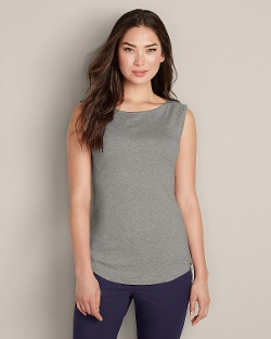 Favorite  - Sleeveless T-Shirt