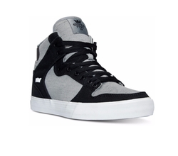 Supra - Vaider Casual Skate High Top Sneakers