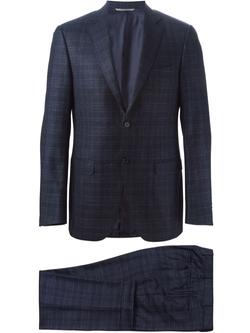 Canai - Two Piece Plaid Suit