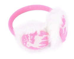 Simplicity - Ladies Winter Earmuffs