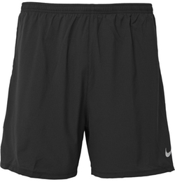 Nike - Dri-Fit Phenom 2-In-1 Mesh Shorts