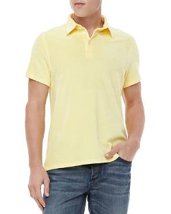 Vilebrequin	  - Short-Sleeve Terry Polo Shirt