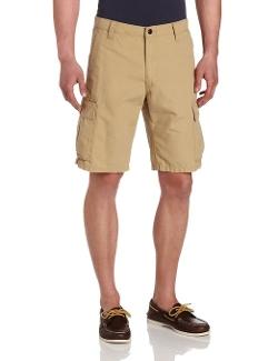Dockers - Cargo Flat-Front Shorts