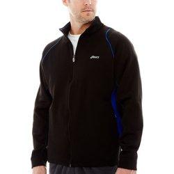 Asics - Fleece Track Jacket