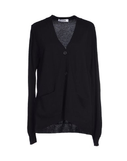 Jil Sander - Knitted Cardigan Sweater