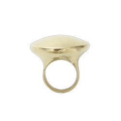 Vaubel - Solid Round Ring