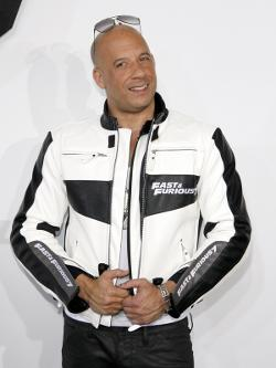 newamericanjackets - VIN DIESEL FAST AND FURIOUS 7 JACKET