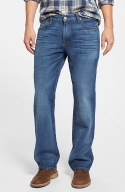 7 For All Mankind - Austyn Relaxed Fit Jeans