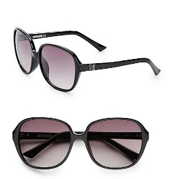 Missoni  - Round Acetate Sunglasses