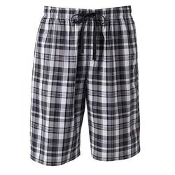 Apt. 9 - Plaid Woven Jams Shorts
