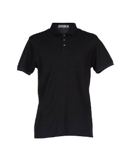 Pringle of Scotland  - Short Sleeve Polo Shirt