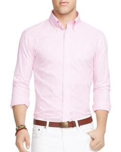 Polo Ralph Lauren - Bengal Striped Oxford Shirt
