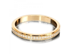 Cartier - Full Diamonds Ring