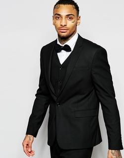 Asos - Skinny Suit Jacket