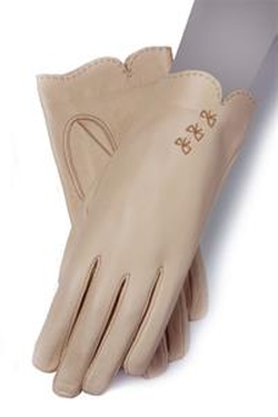 Gaspar Gloves - Ladies Dress Gloves