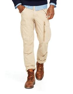 Polo Ralph Lauren - Military Cargo Pants