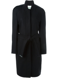 Kenzo   - Belted Coat