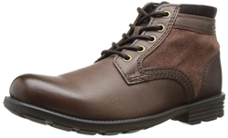 Clarks - Darian Mid Boots