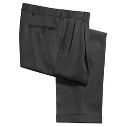 Berle - Gabardine Dress Pants