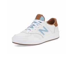 New Balance - Leather Court Sneaker