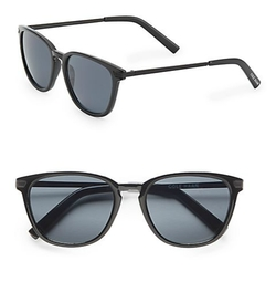 Cole Haan - Wayfarer Sunglasses