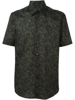 Marc Jacobs - Botanical Print Shirt