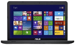 ASUS  - Intel Dual Core Laptop