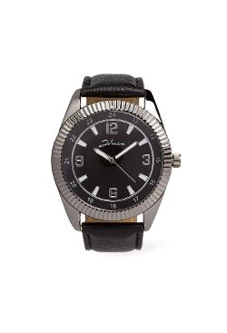 Forever 21 - Faux Leather-Banded Watch