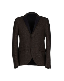 Officina 36 - Tweed Blazer