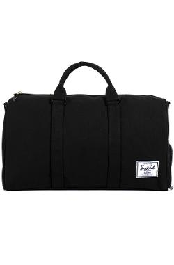 Herschel Supply Co.  - The Novel Heavy Canvas Duffle Bag