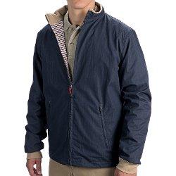 Bills Khakis - Reversible Windbreaker Jacket