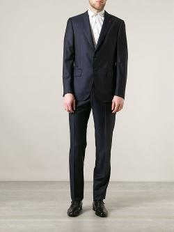 Isaia  - Classic Formal Suit
