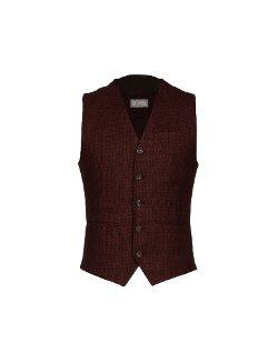Brunello Cucinelli  - Single-Breasted Vest
