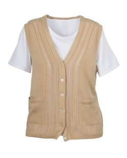 National  - Sweater Vest