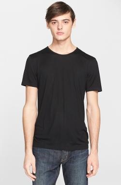 John Varvatos Collection - Crewneck T-Shirt
