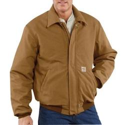 Carhartt - Duck Flame Resistant Jacket