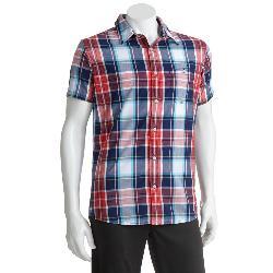 Urban Pipeline - Plaid Button-Down Shirt