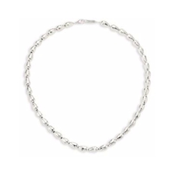 Ippolita - Silver Beaded Necklace