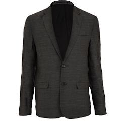 River Island - Smart Slim Fit Blazer