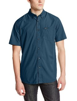 RVCA - Revival Short Sleeve Shirt