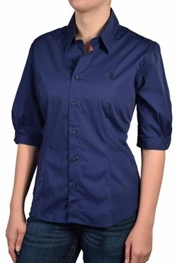 Polo Ralph Lauren - Sport 3/4 Sleeve Dress Shirt