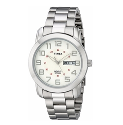 Timex - Elevated Classics Sport Chic Watch